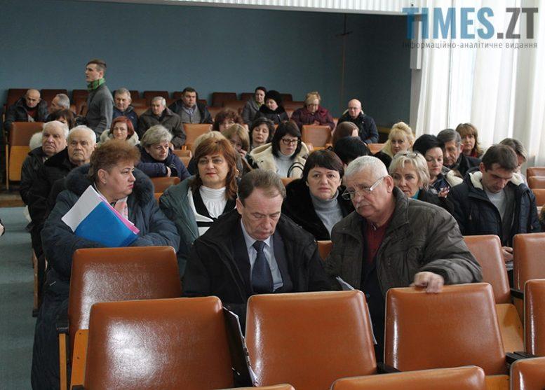 Picture 41 - Бюджет участі в Бердичеві: шанс на зміни чи грандіозна афера?