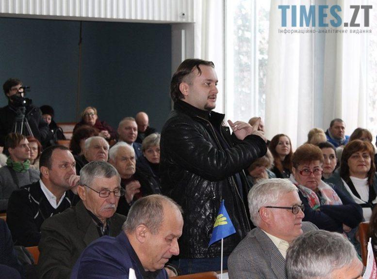 Picture 42 - Бюджет участі в Бердичеві: шанс на зміни чи грандіозна афера?