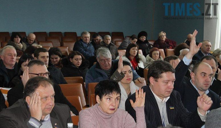 Picture 44 - Бюджет участі в Бердичеві: шанс на зміни чи грандіозна афера?