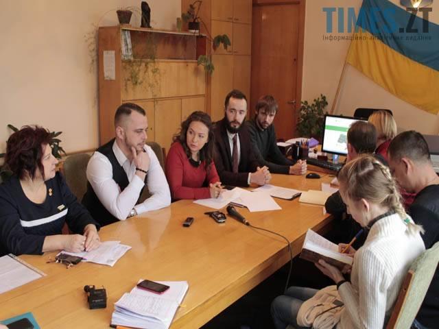 Picture 9 1 - Бюджет участі в Бердичеві: шанс на зміни чи грандіозна афера?