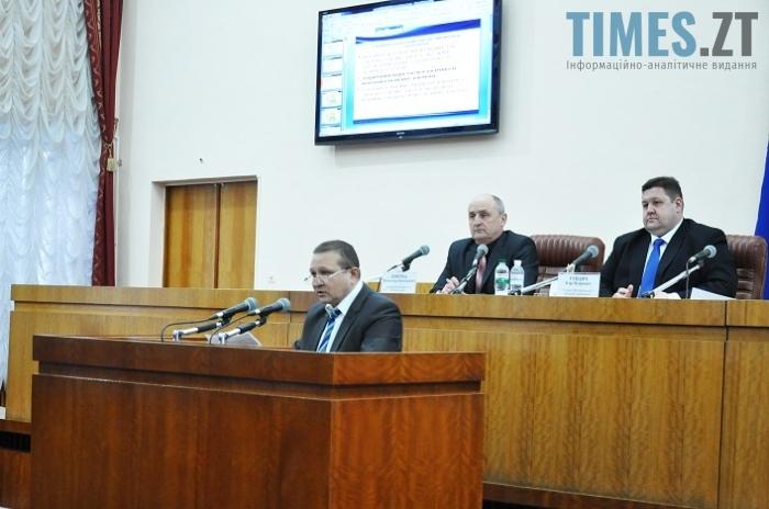 Picture 9 - Медична реформа в Україні: бердичівський госпітальний округ в дії