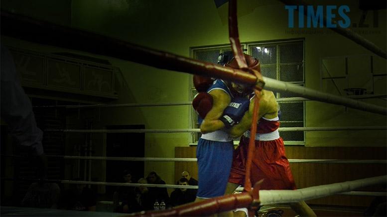 Picture 1 10 - IV Всеукраїнський відкритий турнір з боксу у Житомирі