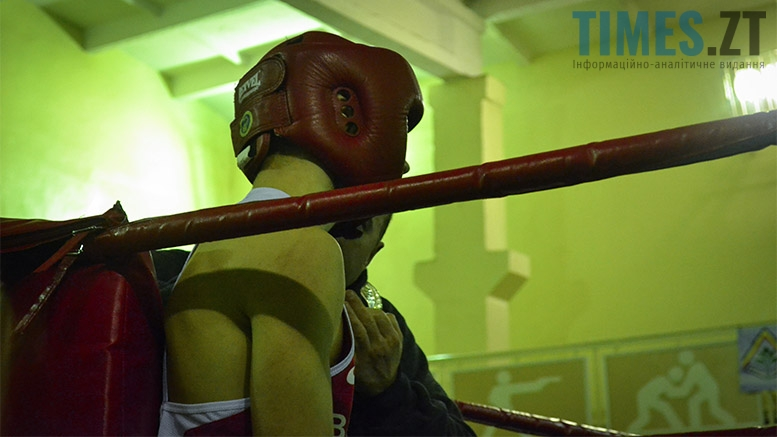Picture 1 12 - IV Всеукраїнський відкритий турнір з боксу у Житомирі