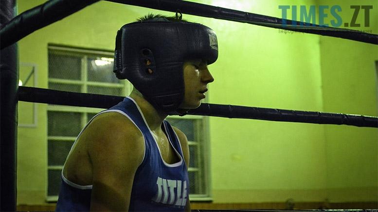 Picture 1 13 - IV Всеукраїнський відкритий турнір з боксу у Житомирі