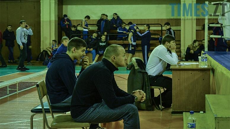 Picture 1 18 - IV Всеукраїнський відкритий турнір з боксу у Житомирі