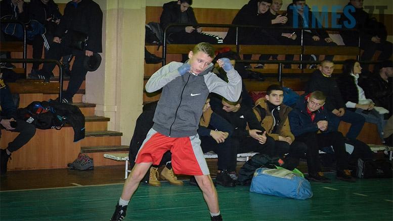Picture 1 8 - IV Всеукраїнський відкритий турнір з боксу у Житомирі