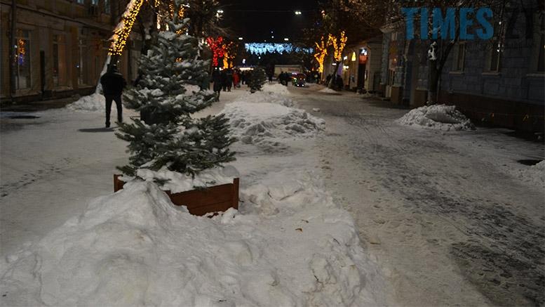 """photo 3 1 - Куди """"сховалася"""" снігоприбиральна техніка у Житомирі?"""