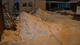 """photo 5 1 260x146 - Куди """"сховалася"""" снігоприбиральна техніка у Житомирі?"""