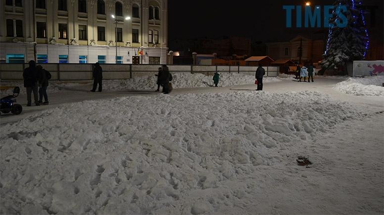 """photo 7 - Куди """"сховалася"""" снігоприбиральна техніка у Житомирі?"""