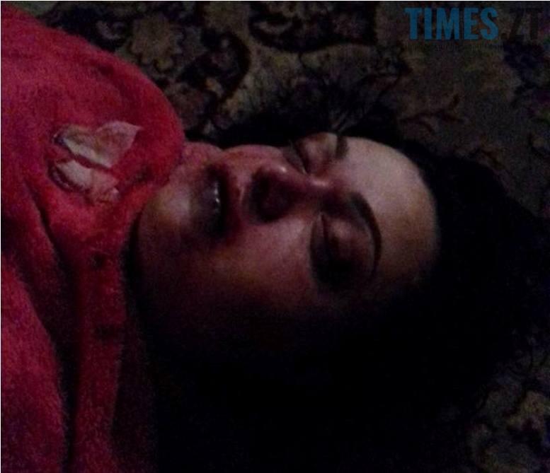 3 - У Бердичеві затримали нелюда, якого підозрюють у дикому вбивстві дружини (фото 18+)