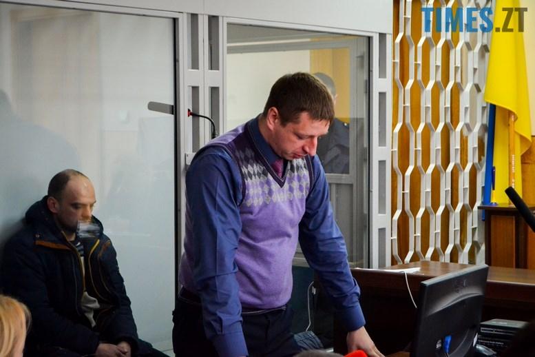 1 12 Копировать - Бердичівського нелюда арештували на 60 діб. Люди звинувачують і його сестру (фото, відео)