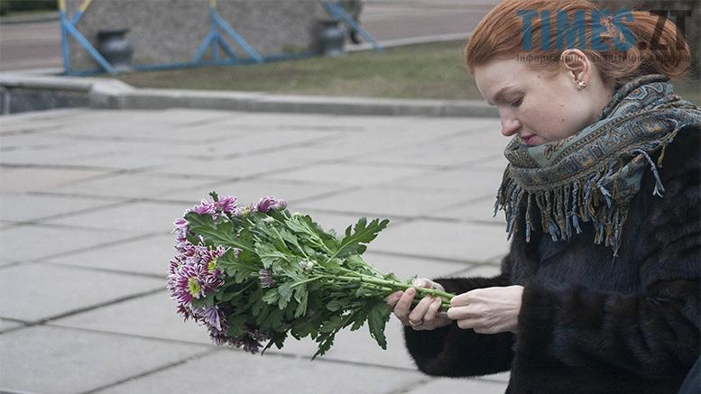 10 1 - У Житомирі на святкуванні річниці С. Корольова помітили неоднозначних VIP-персон