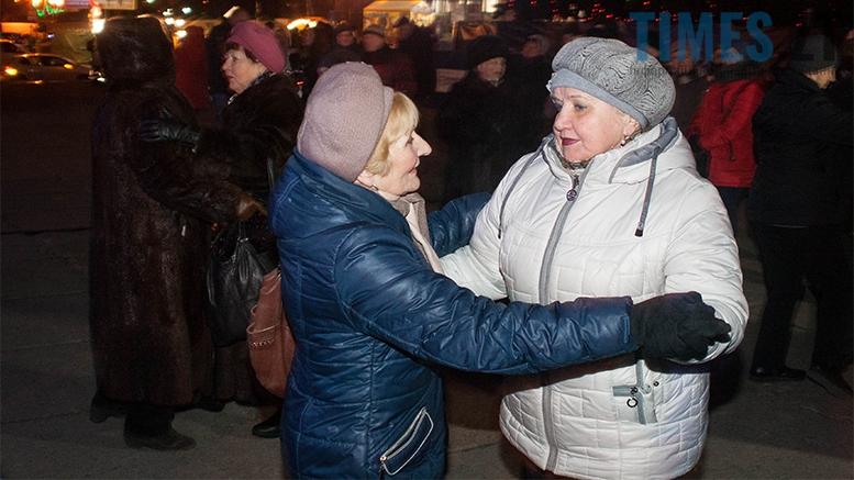 Фестиваль різдвяного джазу у Житомирі