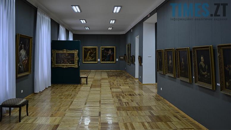 14 2 - Житомирський музей запропонував зробити селфі з опудалом дикої тварини