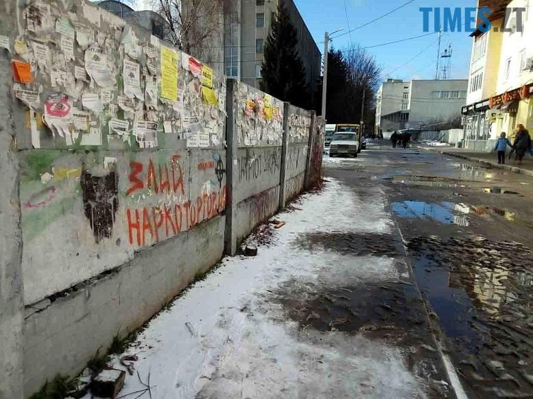 14 edited - Трансформери «вилизують» Михайлівську перед візитом першої леді