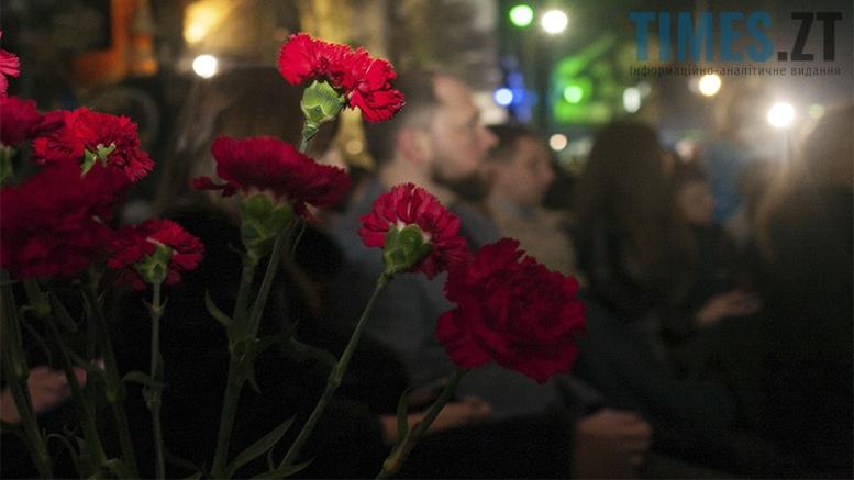 15 - У Житомирі на святкуванні річниці С. Корольова помітили неоднозначних VIP-персон