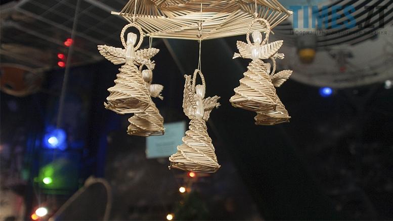 18 - У Житомирі на святкуванні річниці С. Корольова помітили неоднозначних VIP-персон