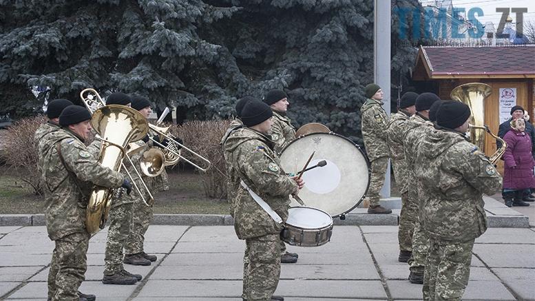 2 3 - У Житомирі на святкуванні річниці С. Корольова помітили неоднозначних VIP-персон