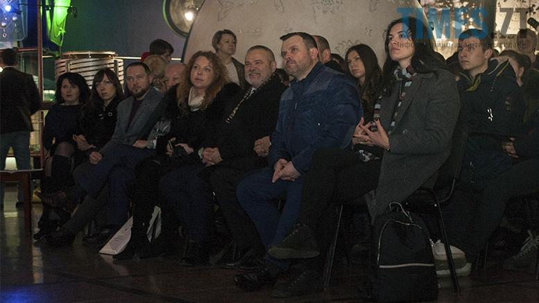 20 - У Житомирі на святкуванні річниці С. Корольова помітили неоднозначних VIP-персон