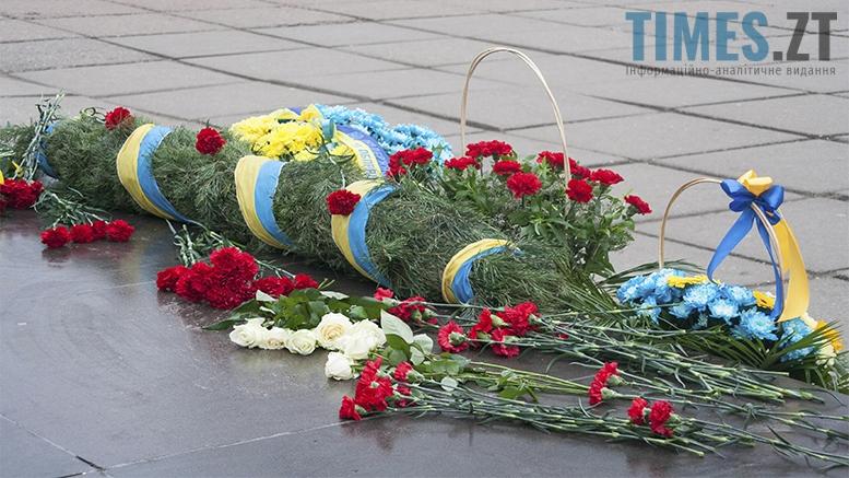 3 2 - У Житомирі на святкуванні річниці С. Корольова помітили неоднозначних VIP-персон