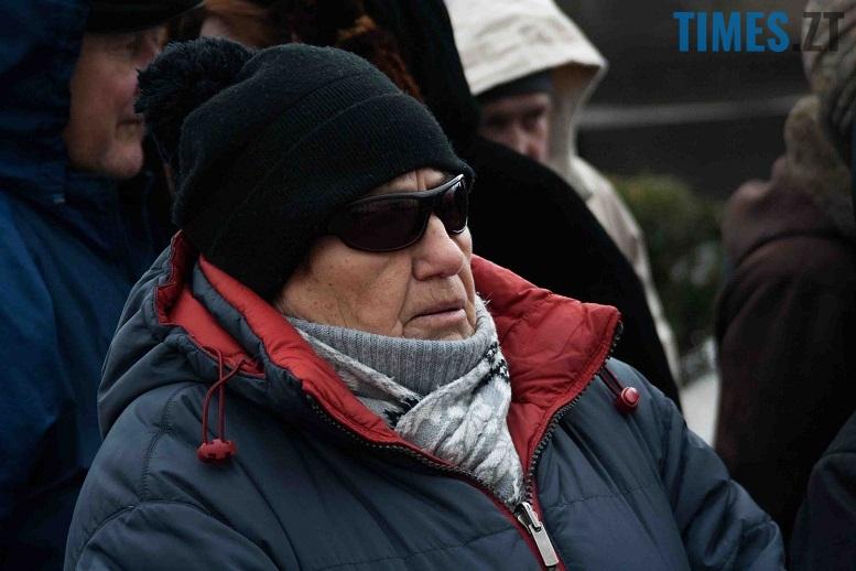 5 6 - Мітинг у Житомирі «проти всього поганого» організував невідомо хто