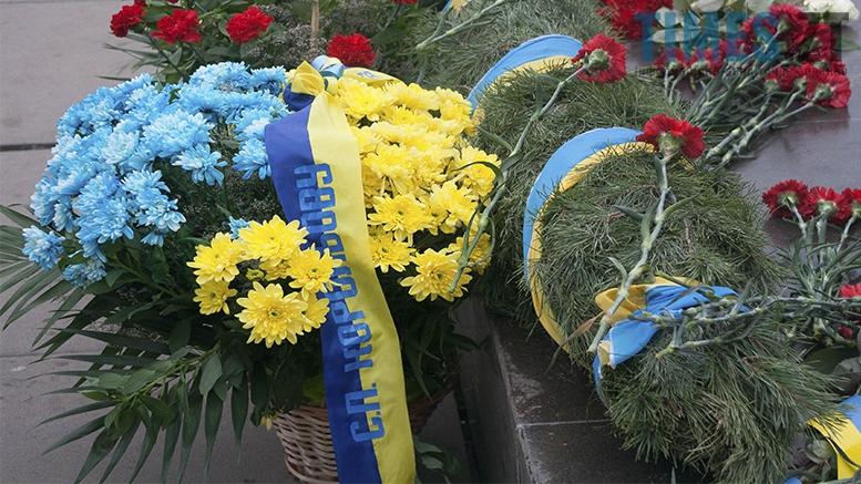 8 1 - У Житомирі на святкуванні річниці С. Корольова помітили неоднозначних VIP-персон