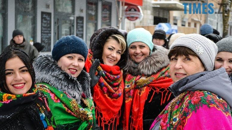 DSC 0726 edited 1 777x437 - День Соборності у Житомирі (відео)