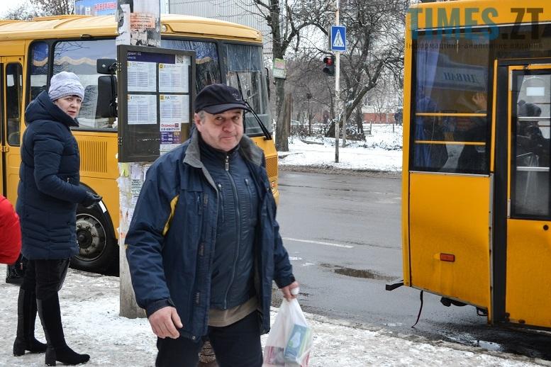 DSC 1231 edited - Житомирські пенсіонери судяться, бо хочуть їздити безплатно вранці і ввечері