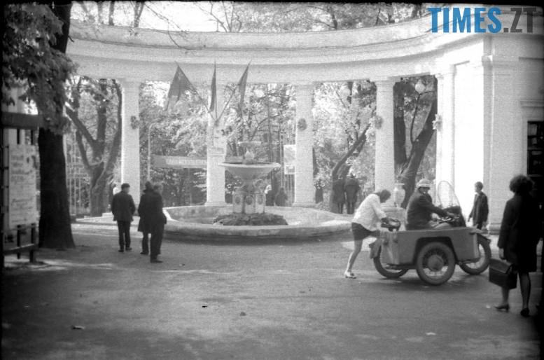 Photo 14 - Де шукають «скарби Шодуара»? Таємна золота лихоманка у Житомирі