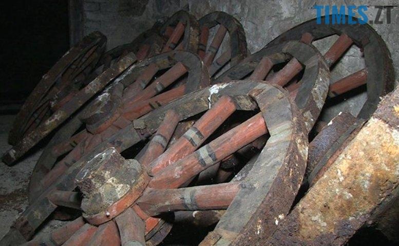 Photo 24 - Де шукають «скарби Шодуара»? Таємна золота лихоманка у Житомирі