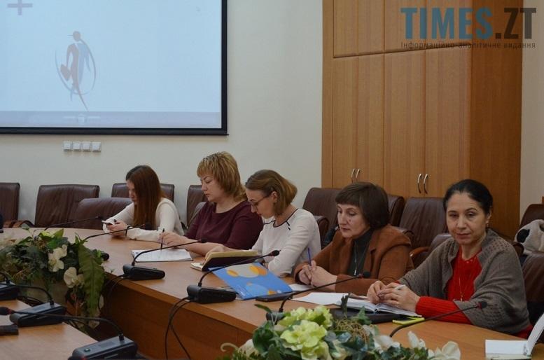 Photo 4 - Жінка в політиці = нещастя в країні?