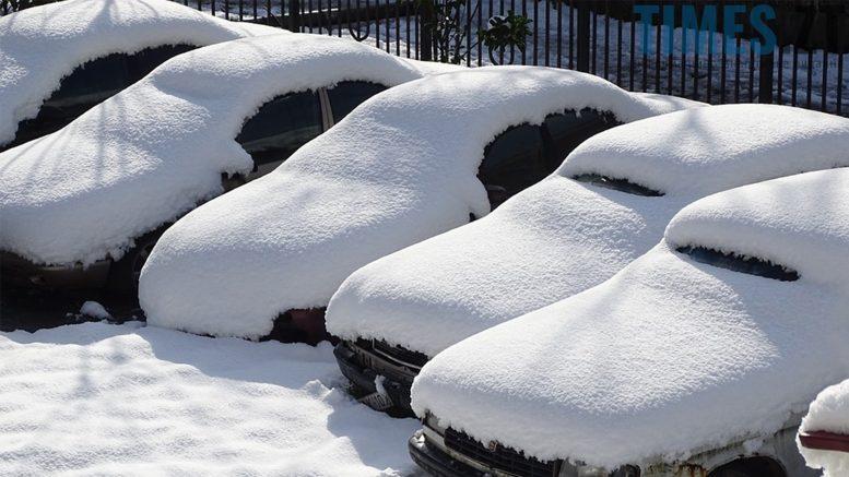 Зимові поради для авто | TIMES.ZT