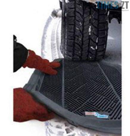 Зимові поради. Шини авто | TIMES.ZT