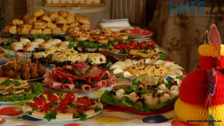 foto 4 - Як довго зберігати святкові страви