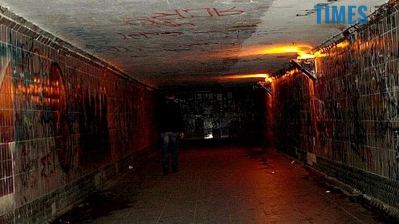 в пекло - Гордість i Ганьба Житомира: «ворота в пекло»