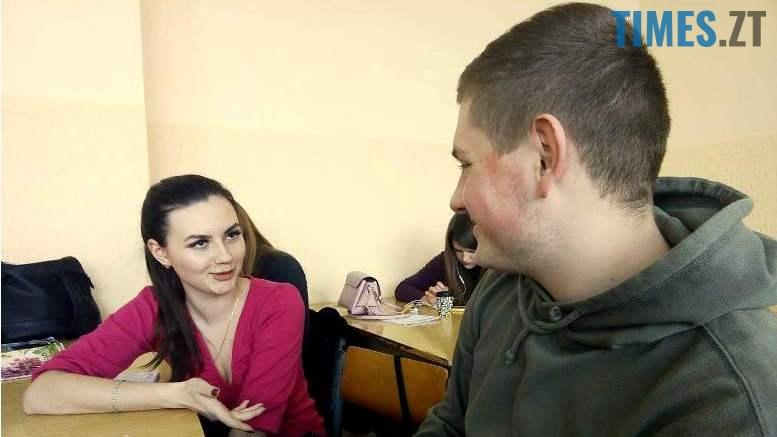 17 - Пікап по-житомирськи: як підчепити те, що треба