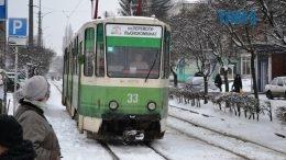 2 260x146 - «Останній з могікан»: хто і навіщо хоче знищити житомирський трамвай?