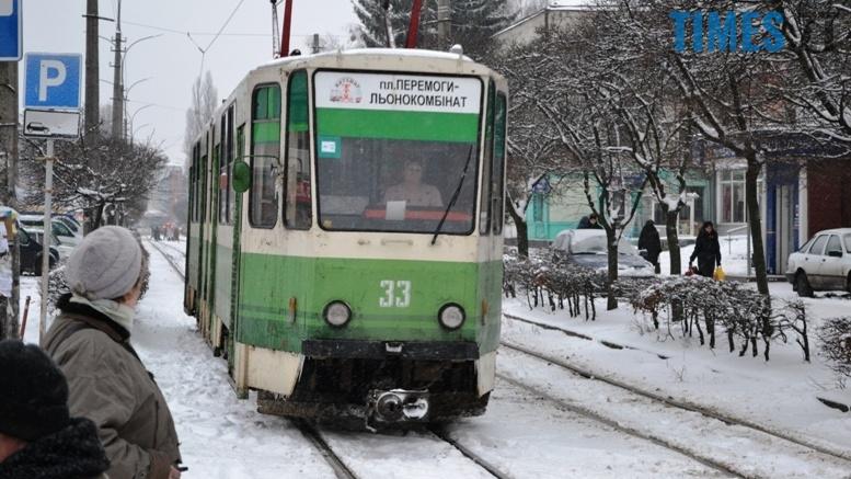 2 - «Останній з могікан»: хто і навіщо хоче знищити житомирський трамвай?