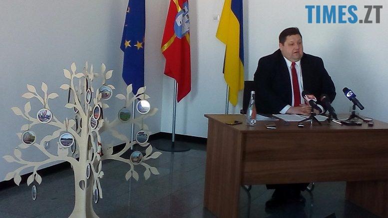 21 777x437 - Дерево Гундича: що обіцяв і що не виконав губернатор Житомирщини
