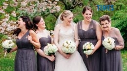 3 260x146 - Увійти в історію весілля як найкраща дружка