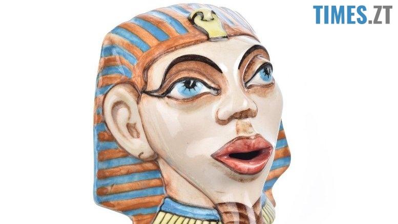 6 - Як фараони жінками стали