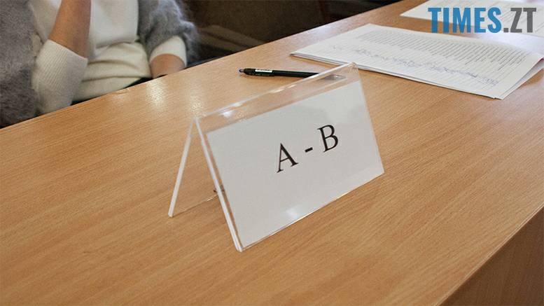 1 16 - Андрій Шевчук програв вибори. Ректором ЖДУ стала Галина Киричук