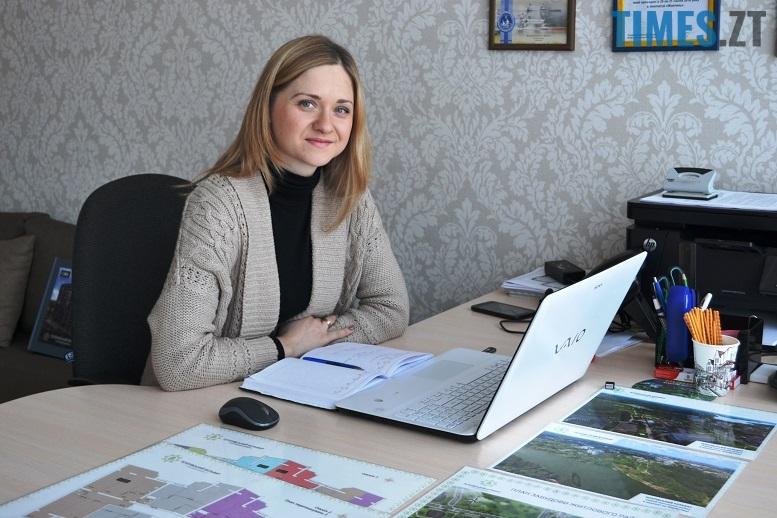 ЖК Тетерівський Бульвар - Менеджер Євгенія Шихевич | TIMES.ZT