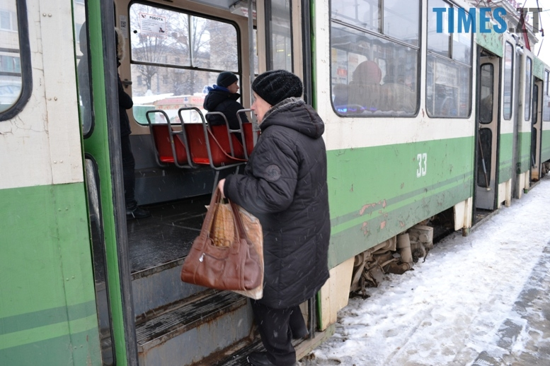 1 6 - «Останній з могікан»: хто і навіщо хоче знищити житомирський трамвай?