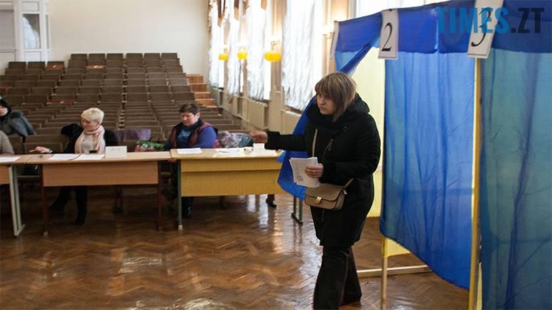 10 5 - Андрій Шевчук програв вибори. Ректором ЖДУ стала Галина Киричук