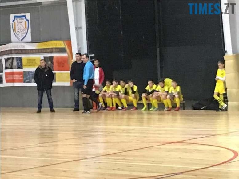 11 2 - Житомирська команда ЖОДЮСШ «Юність-Полісся» розгромила ФК «Дністер» з рахунком… 11:0!