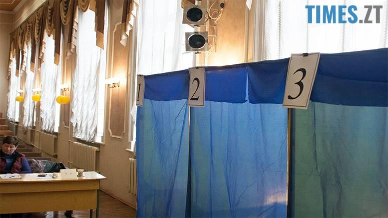 11 5 - Андрій Шевчук програв вибори. Ректором ЖДУ стала Галина Киричук