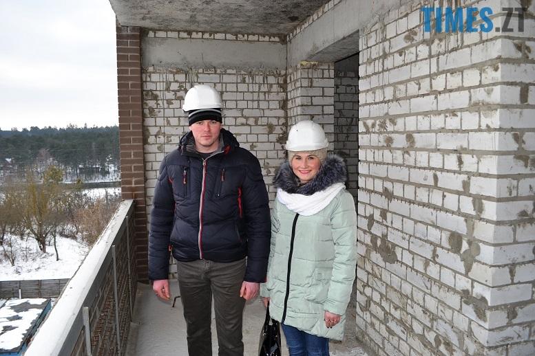 ЖК Тетерівський Бульвар - Нові власники | TIMES.ZT