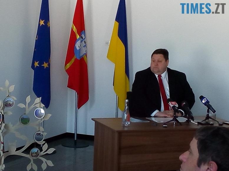 2 22 - Дерево Гундича: що обіцяв і що не виконав губернатор Житомирщини