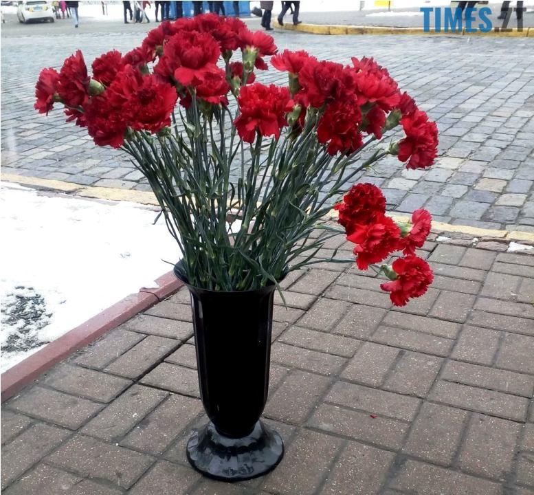 21 - 18 лютого у Києві: Майдан, Хрещатик, Інститутська, Грушевського
